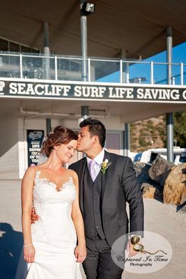 Corinna and Kevyn Wedding