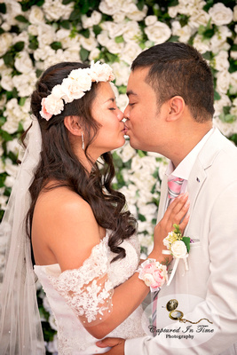Wedding photography from Hacela and Kevin's wedding by Julie Camilleri   Captured in Time Photography