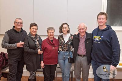YouthFM Graduation & Awards Night - City of Norwood Payneham & St Peter's