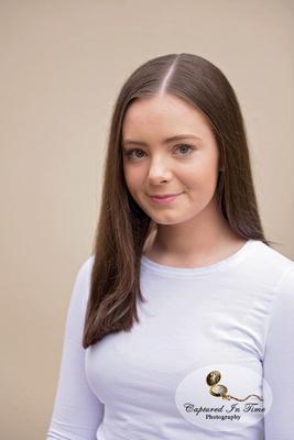 Emily's profile photos