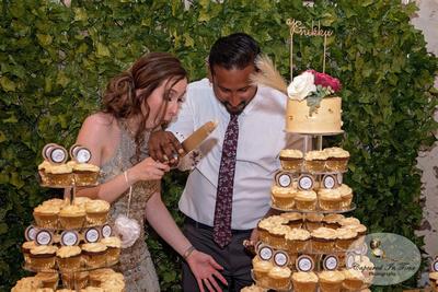 Amanda and Nikhil's wedding | Adelaide Hills - Hahndorf Resort and Uraidla Show Hall