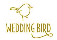 Wedding Bird